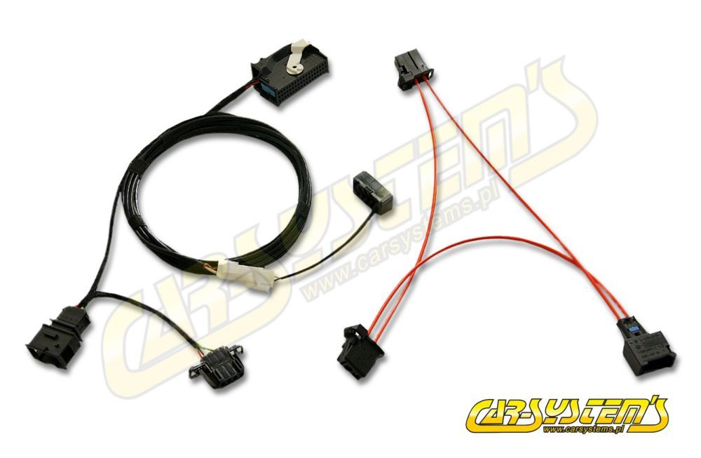 1_max audi mmi 2g plug & play bluetooth wiring most fiber optic set
