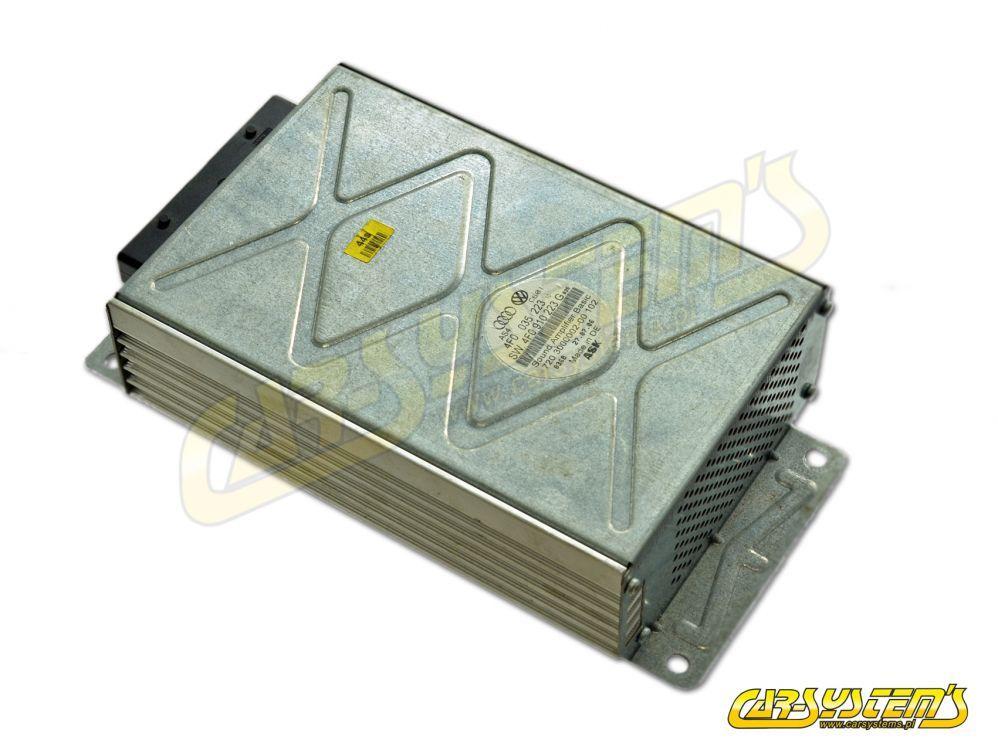 Audi - A6 4f- Amplifier - 4f0035223