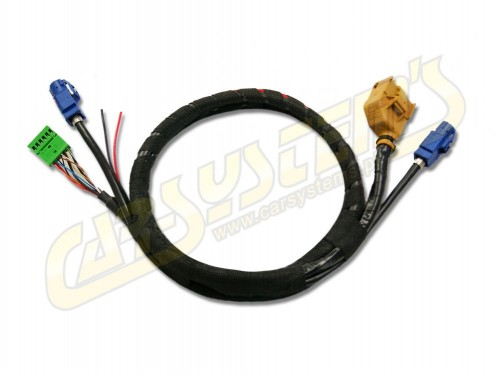 Audi A3 8V - AMI - Audi Music Interface - Wiring Harness