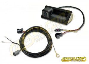 Audi A3 8V Rear Camera with Guidance Line + wiring harness
