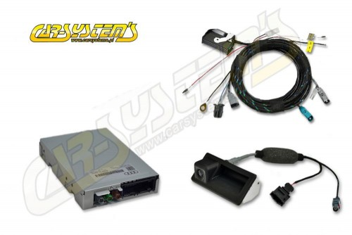 Audi A5 / S5 8T0 Rear HighLine Camera KIT
