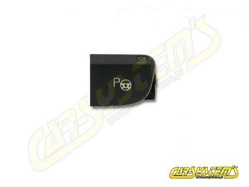 Audi A3 - 8P0 - Park Assist - Push Button - 8P0927123