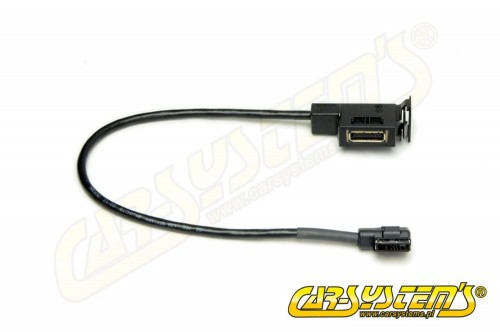 Seat MEDIA-IN MDI -  Extension Cable - 000051447