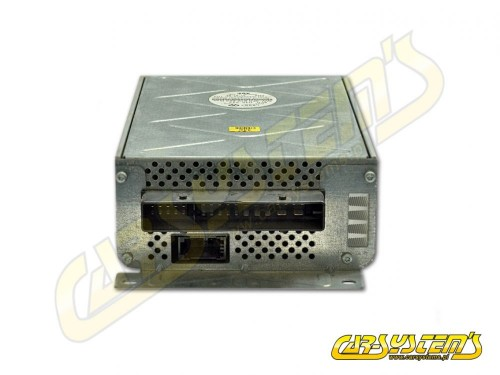Audi - Q7 4L -  Amplifier - 4L0035223B - Sound Amplifier Basic - OEM -
