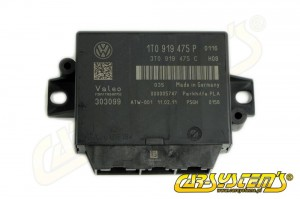 PDC + PLA Module 1T0919475P - Upgrade -