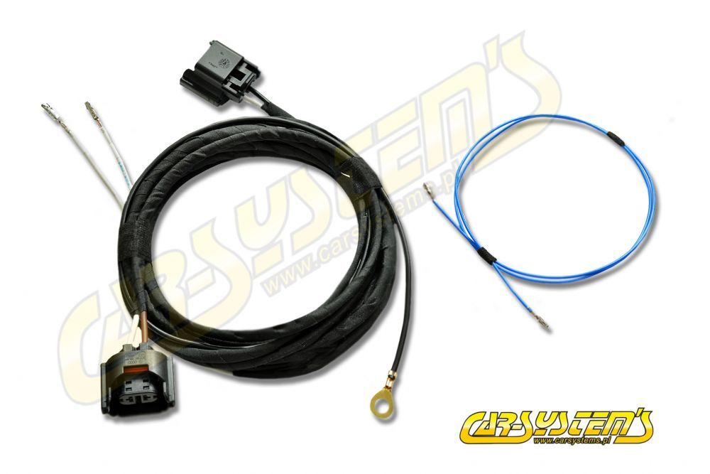 Vw Tiguan 5n0 Fog Light Wiring Harness Retrofit Rhcarsystemseu: Vw Fog Light Wiring Harness At Gmaili.net