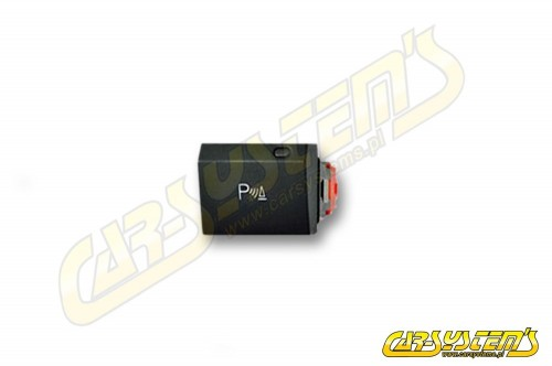 Audi A3 - 8P0 - PDC - Push Button - 8P0919281