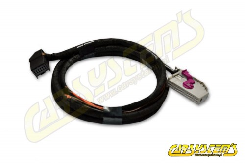 AUDI A3 8P - AMI Cable Set