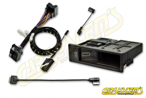 VW Combo SET - Bluetooth + MDI - 5N0035729