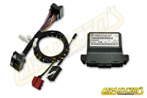 VW Touareg 7P6 Plug & Play Wiring + Infotainment gateway EITHER 7P6907540 A or 7P6907540  B