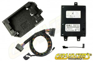 VW Bluetooth KIT 5K0035730 - Retrofit