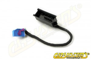 Plug&Play Adapter for Passat Instrument Cluster