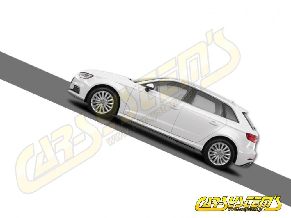 AUDI A3 8V Facelift - Auto Hill Hold Start Assist RHD SET - Wire