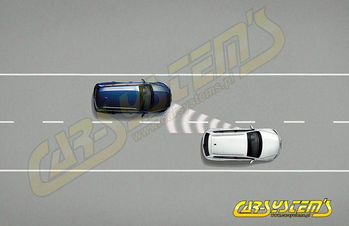 VW Golf Mk7 - Blind Spot / Side Assist (Lane Change) - Harness