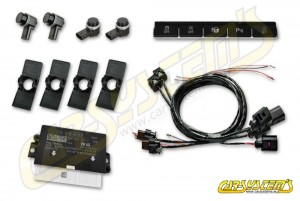 VW Sharan 7N Lift / Seat Alhambra Lift - Park Assist - PLA - UPGRADE SET