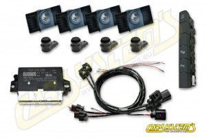 VW POLO AW1 - Park Assist - PLA - UPGRADE SET 5QA919298