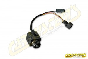 VW RVC - Original Rear View Camera 3Q0980121D with GUIDANCE LINE - Composite Output