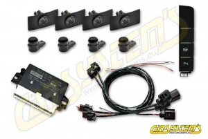 VW Sportsvan - Park Assist - PLA - UPGRADE SET 5QA919298 - LHD