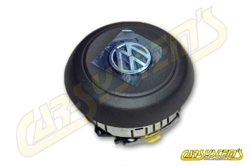 Genuine  - VW Airbag for Multifunction Steering Wheel - 5G0880201D