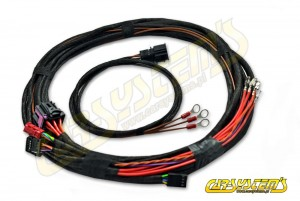 Seat TARRACO - Rotative Tow Bar - wire harness