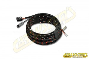 Skoda KAMIQ NW4 - Wiring Harness for High Line Rear View Camera