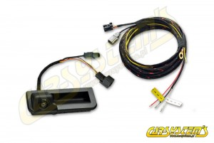 NEW Skoda KAMIQ NW4 - Low Line Rear View Camera with Guidance Line + wiring harness 6V0827566