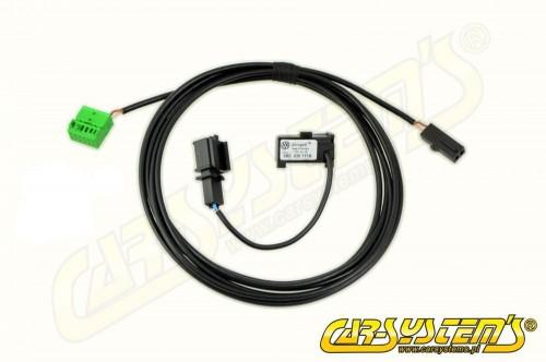 Geniune Volkswagen Skoda Bluetooth Microphone Part Number:3B0035711B