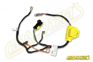 VW - Cable for Airbag ( Multifunction Steering Wheel ) - 6C0971584A