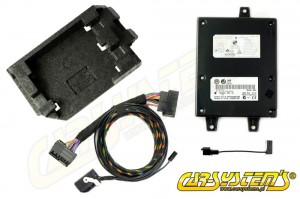 VW Bluetooth KIT 7P6035730F - Retrofit -