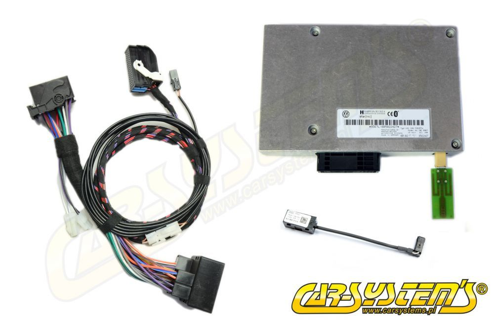 Audi Bluetooth 8p1862336 Upgrade Kit Plugplay A3 Fuse Box Diagram Wiring: Audi A3 Bluetooth Wiring Diagram At Eklablog.co