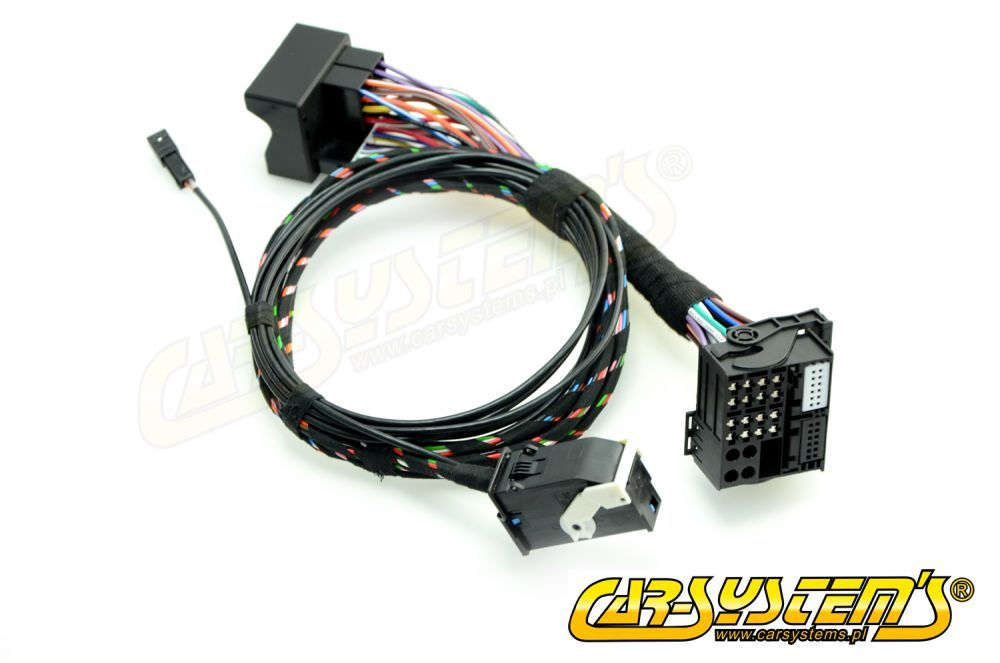 Audi Bluetooth Plug U0026play Wiring