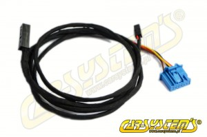Y-Cable for Webasto Receiver T90 T91 T91R - Timer 1533