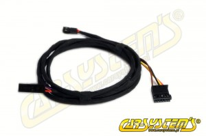 Y-Cable for Webasto Receiver T90 T91 - Timer 1533 - 67089A