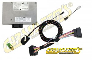 Audi Bluetooth 8P1862335 - RNS-E TT  Upgrade Kit - Plug&Play