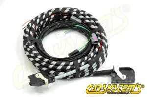 VW Amarok 2H0 - High Line Camera wiring harness