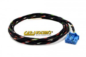 Wiring for Webasto Receiver T90 T91 T91R
