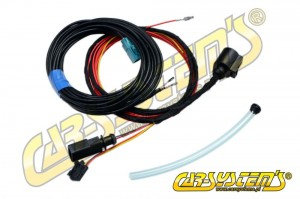 VW Golf 7 - Low Line Camera wiring harness