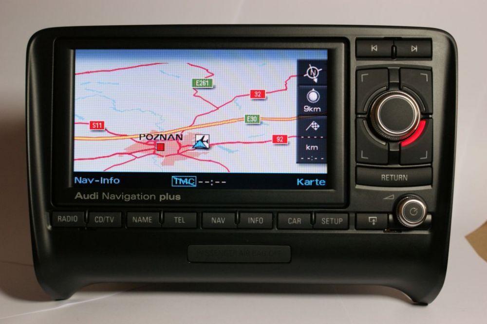 audi tt tts rns e navigation unit rh carsystems eu Audi RNs ESD Card Audi RNS-E PU
