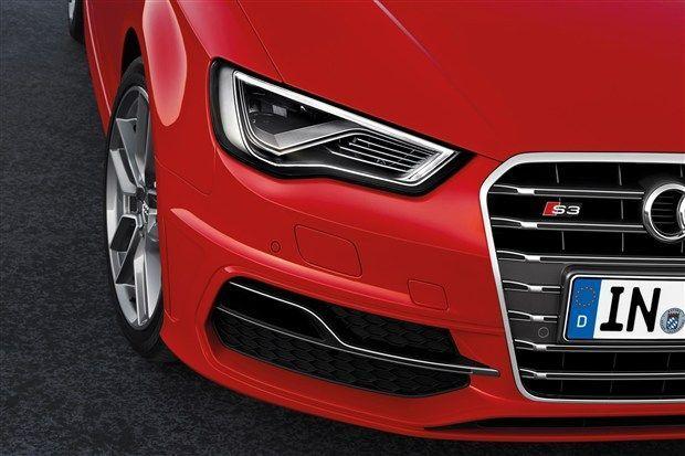Audi A3 8v Oem Full Led Headlights Led Drl 8v0941033